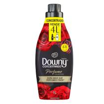 Amaciante Downy 4X Concentrado - Passion