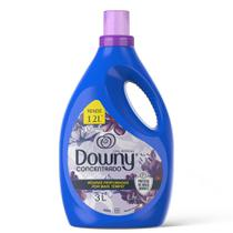 Amaciante Downy Concentrado Lírios do Campo 3l -