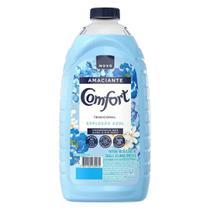Amaciante Líquido Comfort 1,8L Azul Tradicional -