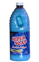 Amaciante tradicional 2 litros (azul) - Proervas