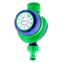 Amanco - temporizador 2 horas manual para irrigacao -