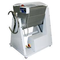 Amassadeira Basculante 60 kg Trifásica Gastromaq -