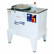 Amassadeira Rápida 25 kg MR25 3 cv Monofásico Gastromaq -