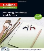 Amazing Architects And Artists A2-b1 - Level 2 - Collins