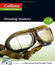 Amazing Aviators A2-b1 - Level 2 - Collins