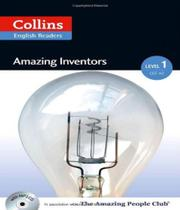 Amazing Inventors A2 - Level 1 - Collins