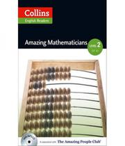 Amazing Mathematicians A2 - Level 2 - Collins