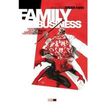 Amazing Spider-Man - Family Business - Marvel