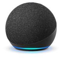Amazon Echo Dot 4 Geração - Preto -