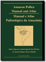 Amazon pollen manual and atlas pollen and atlas - Taylor e francis