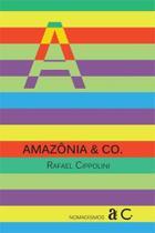 Amazonia e CO -