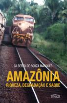 Amazonia - Expressao popular
