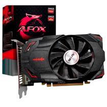 AMD Radeon RX 550 2GB GDDR5 128bits - AFOX AFRX550-2048D5H3 - Diversos