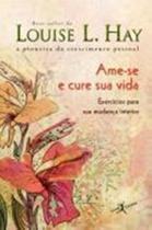 Ame-Se e Cure Sua Vida - Bolso + Marca Página - Record