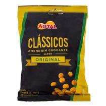 Amendoim Agtal Clássicos Original 150g -
