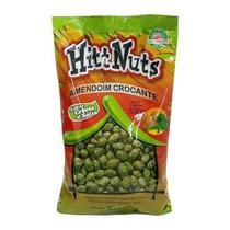 Amendoim Cebola Salsa 90g Hitt Nuts -