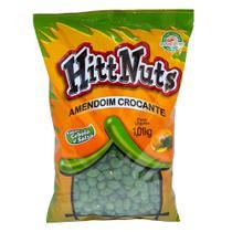 Amendoim Crocante Cebola e Salsa 1,01kg - Hittnuts -