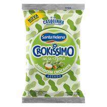 Amendoim Crocante Crokissimo Cebola e Salsa 1,01kg - Santa Helena -