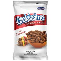 Amendoim Crocante Crokissimo Churrasco 1,01kg - Santa Helena -