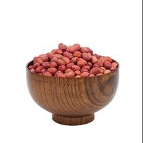 Amendoim Cru com Pele (Granel 100g) - Sabor Em Grãos