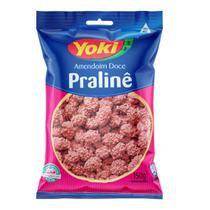 Amendoim Doce Pralinê Yoki 150g -