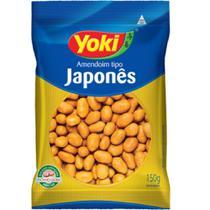 Amendoim Japones 150g Yoki -