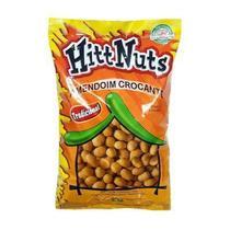 Amendoim Natural Picante 90g Hitt Nuts -