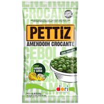 Amendoim Pettiz Cebola/Salsa 500g - Dori