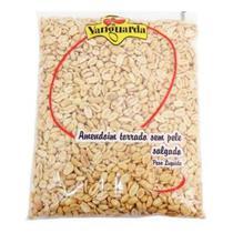 Amendoim S/Pele S/Sal 250g Vanguarda -