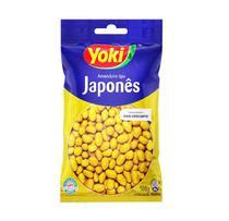 Amendoim Tipo Japonês Yoki 150g -