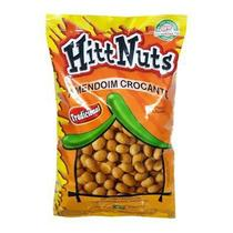 Amendoim Tradicional 40g Hitt Nuts -