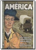 America                                         11 - Lumen editorial
