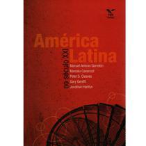 América latina no século xxi: em direção a uma nova matriz sociopolítica ed.1 - Editora fgv -