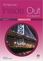 American inside out evolution elementary sb - Macmillan