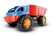 American truck ii c\ acessórios - dismat -