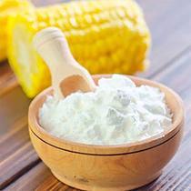 Amido de Milho (Granel 100g) - Sabor Em Grãos