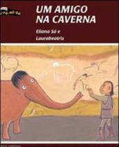 Amigo na caverna, um - Scipione