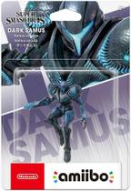 Amiibo Dark Samus Super Smash Bros. Series - Nintendo