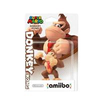 Amiibo Donkey Kong Super Mario - Switch 3DS Wii U - Nintendo