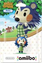 Amiibo Mabel - Wii U / New 3DS - Nintendo