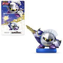 Amiibo Meta Knight Kirby Wii U, 3DS - Nintendo