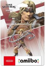 Amiibo Simon Belmont - Super Smash Bros Ultimate - Nintendo