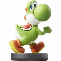 Amiibo Super Smash Bros - Yoshi - Personagem Individual - Nintendo