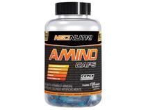 Aminiácido Amino 4000 Extra Power NO2 120 Cápsulas - Neo Nutri