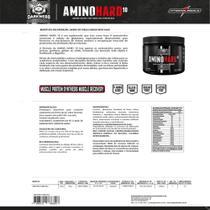 Amino Hard 10 200G - IntegralMédica -