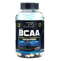 Aminoacid BCAA 1000mg Nutrilatina AGE -