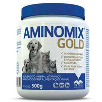 Aminomix Gold Vetnil 500g -
