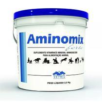 Aminomix Original Forte 2,5kg Vetnil -