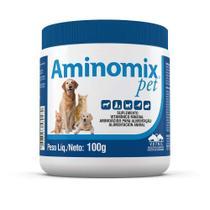 Aminomix Pet Vetnil - 100g -