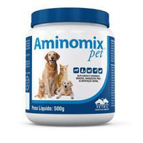 Aminomix Pet Vetnil - 500g -